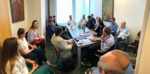 Pierwsze Zgromadzenie Wspólników Inwestorów Pracowni Nowych Technologii